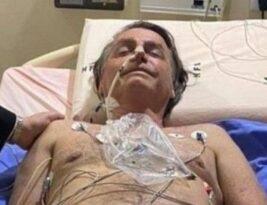 """Bolsonaro chama os dirigentes da CPI de """"Três Patetas"""" e o presidente da CPI o chama de """"moleque"""""""