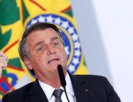Bolsonaro insinua que pode não disputar reeleição se não tiver voto impresso