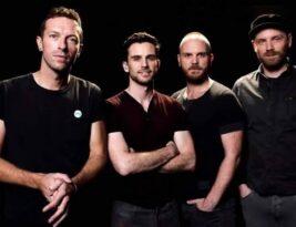 """João Azevedo confirma presença no """"Global Citizen Live"""" após receber convite da banda inglesa Coldplay"""