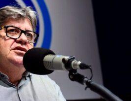 João Azevedo reúne bancada de sustentação do Governo nesta segunda-feira, no Palácio da Redenção