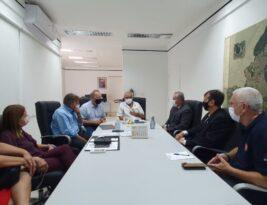 UFPB e prefeitura de João Pessoa firmam parceria para proteger barreira do Cabo Branco
