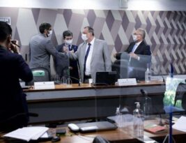Gabinete do Ódio age para atacar CPI da Covid e desqualificar relatório