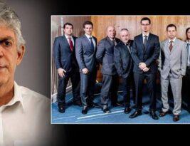 Ricardo Coutinho diz que Lava Jato foi projeto contra a esquerda e destruiu o Brasil