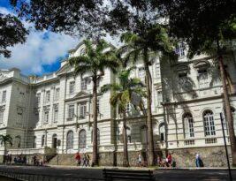 Prefeitura de João Pessoa também transfere para dia 1 de novembro ponto facultativo do Dia do Servidor