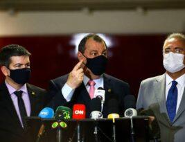 CPI da Pandemia deve pedir indiciamento de Jair Bolsonaro, ministros e ex-ministros