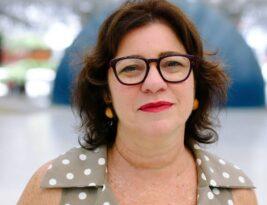 Márcia comemora decisão da Justiça Eleitoral e diz que aguarda posição da Câmara para tomar posse em Conde